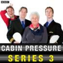 Cabin Pressure: Ottery St Mary (Episode 4, Series 3) - eAudiobook