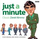 Just A Minute: Derek Nimmo Classics (Episode 4) - eAudiobook