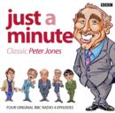 Just A Minute: Peter Jones Classics (Episode 2) - eAudiobook