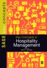 Key Concepts in Hospitality Management - Book