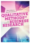 Qualitative Methods in Business Research - Book