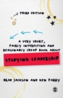 A Very Short, Fairly Interesting and Reasonably Cheap Book about Studying Leadership - Book