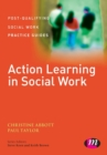 Action Learning in Social Work - Book