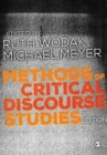 Methods of Critical Discourse Studies - Book
