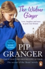 The Widow Ginger : A heart-warming and upliftingly funny saga from the East End - eBook