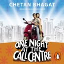 One Night At The Call Centre - eAudiobook