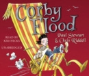 Corby Flood - eAudiobook