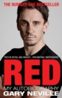 Red: My Autobiography - eBook