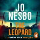 The Leopard : Harry Hole 8 - eAudiobook