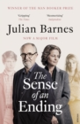 The Sense of an Ending - eBook