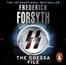 The Odessa File - eAudiobook