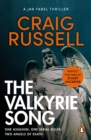 The Valkyrie Song - eBook