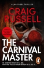 The Carnival Master - eBook