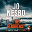 The Redbreast : Harry Hole 3 - eAudiobook