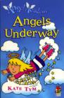 Angel Academy - Angels Underway - eBook