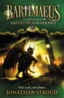 The Amulet Of Samarkand - eBook
