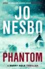 Phantom : Harry Hole 9 - eBook