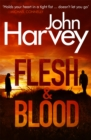 Flesh And Blood : (Frank Elder) - eBook