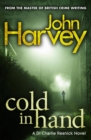 Cold In Hand - eBook