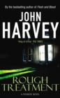 Rough Treatment : (Resnick 2) - eBook