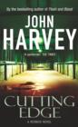 Cutting Edge : (Resnick 3) - eBook