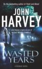 Wasted Years : (Resnick 5) - eBook