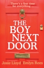 The Boy Next Door - eBook