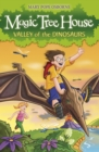 Magic Tree House 1: Valley of the Dinosaurs - eBook