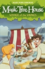 Magic Tree House 15: Voyage of the Vikings - eBook