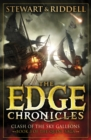 The Edge Chronicles 3: Clash of the Sky Galleons : Third Book of Quint - eBook
