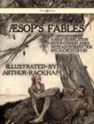Aesop's Fables - Illustrated by Arthur Rackham - eBook