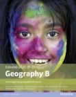 GCSE (9-1) Geography specification B: Investigating Geographical Issues - Book