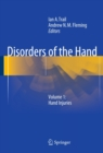 Disorders of the Hand : Volume 1: Hand Injuries - eBook