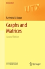 Graphs and Matrices - Book