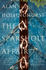 The Sparsholt Affair - eBook