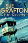 R is for Ricochet - Book