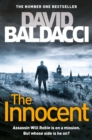 The Innocent - eBook