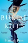Burial Rites - Book