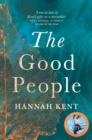 The Good People - Book