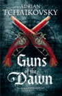 Guns of the Dawn - Book
