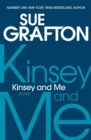 Kinsey and Me : Stories - Book