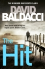 The Hit - eBook