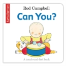 Can You? - Book