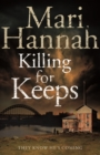 Killing for Keeps - Book