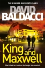 King and Maxwell - eBook