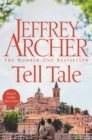 Tell Tale - eBook