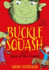Buckle and Squash and the Land of the Giants - Book