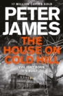 The House on Cold Hill - Book