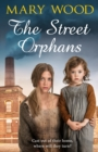The Street Orphans - Book