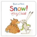 Bear and Hare: Snow! - Book